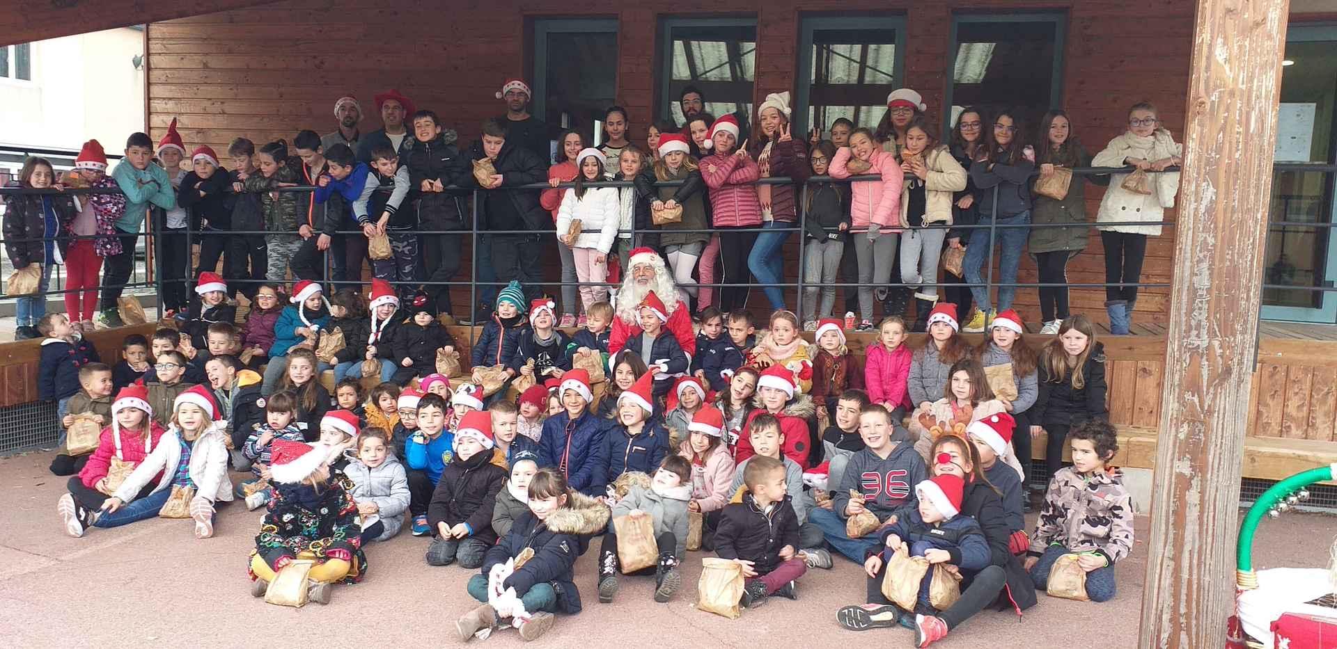 Noël 2019 - Aubignosc